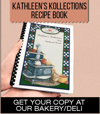 Kathleen's Kollection Cookbook